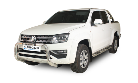 Volkswagen Amarok PDC Nudge Bar - Saftrade