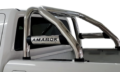 Volkswagen Amarok Sports Bar Canopy Friendly - Saftrade