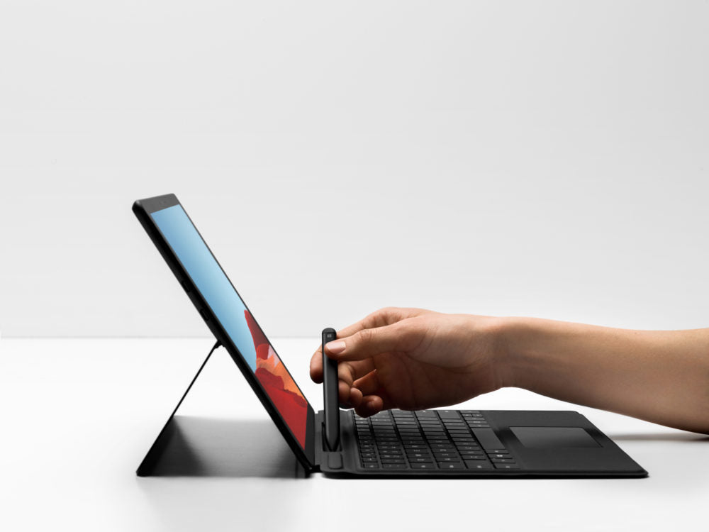 Microsoft Surface Pro X Now Available