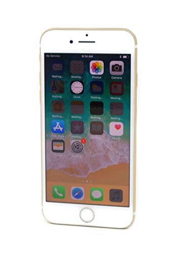 Apple iPhone 7, 32GB, Gold - For T-Mobile (Renewed)