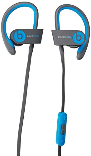Powerbeats2 Wireless In-Ear Headphone, Active Collection - Flash Blue (Old Model) (Renewed)