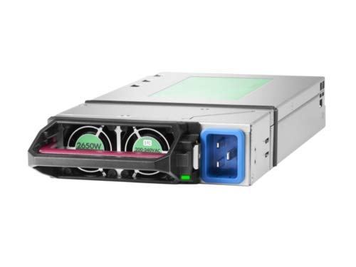 HP 798095-B21 HPE Synergy 12000F 2650W AC Ti PS
