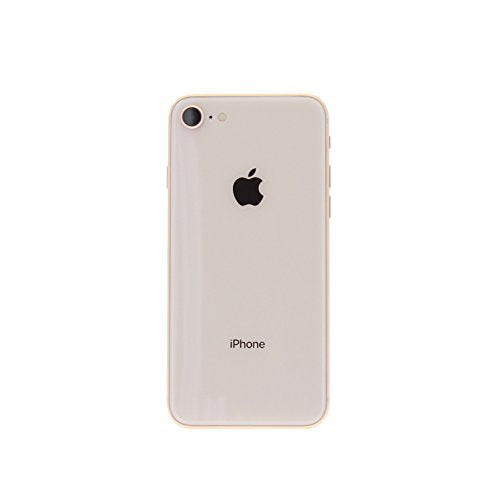 Apple iPhone 8 - 64GB - Gold - Fully Unlocked (Renewed)