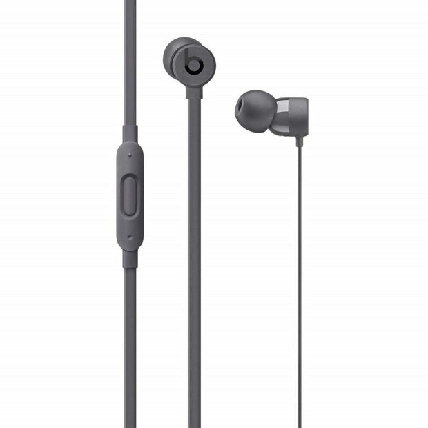 Apple Wired Gray Headphones Beats by Dr. Dre urBeats3