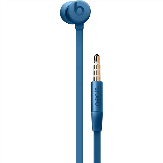 Apple Wired Blue Headphones Beats by Dr. Dre urBeats3