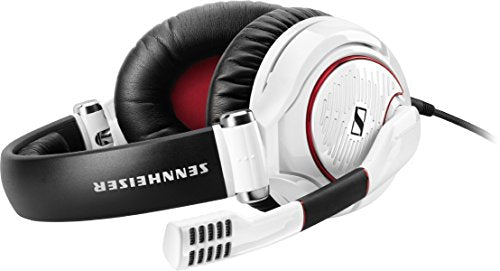 Sennheiser GAME ZERO Gaming Headset - White
