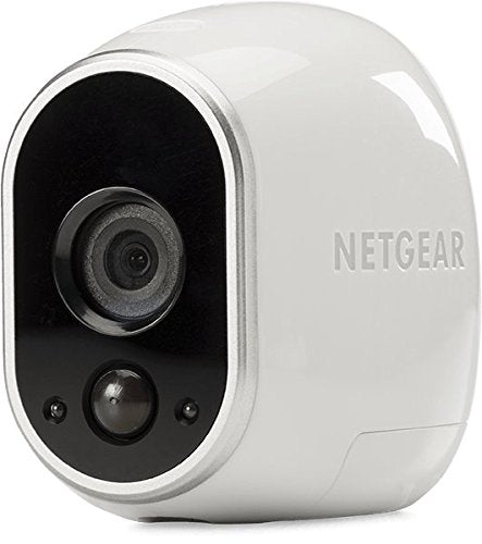 NETGEAR Security System (NETGEAR Renewed) - 4 Wire-Free HD Cameras | Indoor/Outdoor | Night Vision (VMS3430)