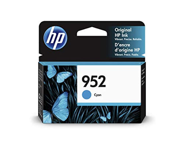HP 952 L0S49AN#140 Ink Cartridge Cyan L0S49AN
