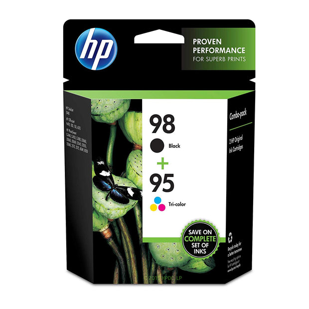 HP 98 C9364WN Ink Cartridge Black C9364WN