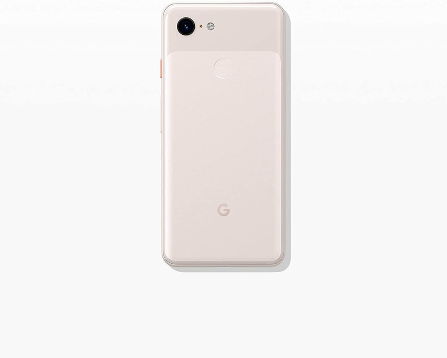 Google - Pixel 3 with Memory Cell Phone (Unlocked)