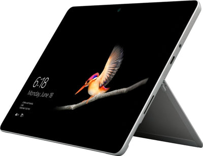 "MICROSOFT FACTORY RECERTIFIED SURFACE GO RETAIL TABLET, 10.0"", Intel 4415Y, INTEL-HD615, 128GB/SSD, 4GB/ONBOARD, JTL-00001"