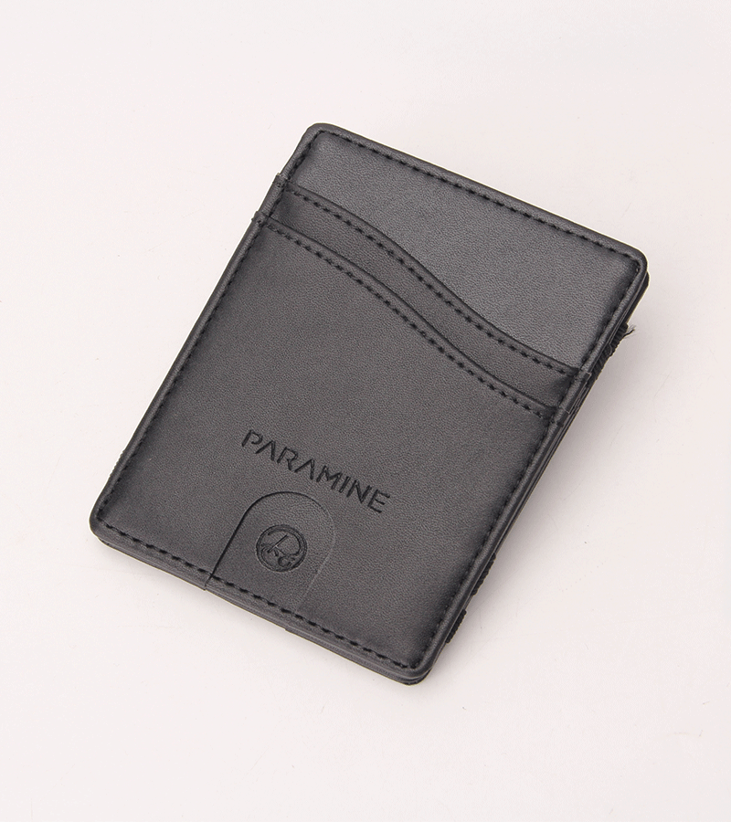 Magic Blackout Wallet