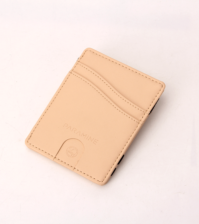 Magic Pale Wallet