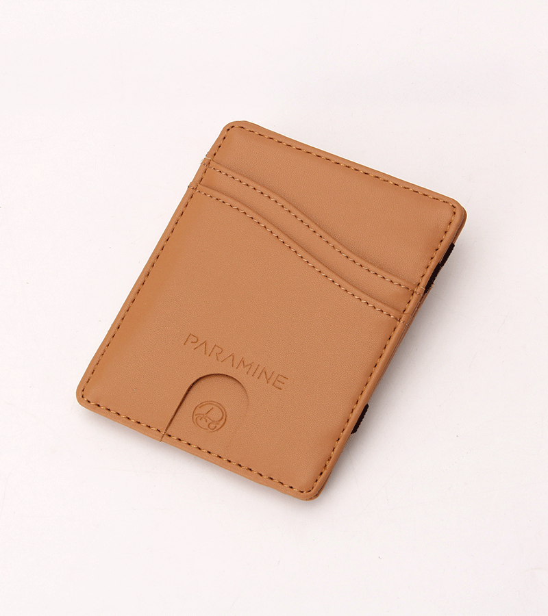 Magic Tan Wallet