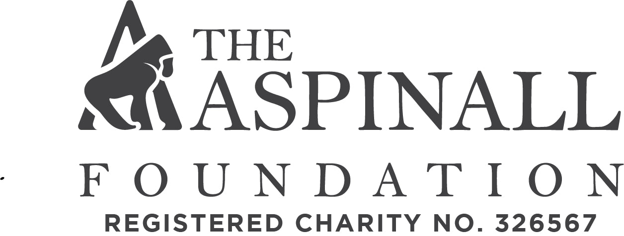 The Aspinall Foundation