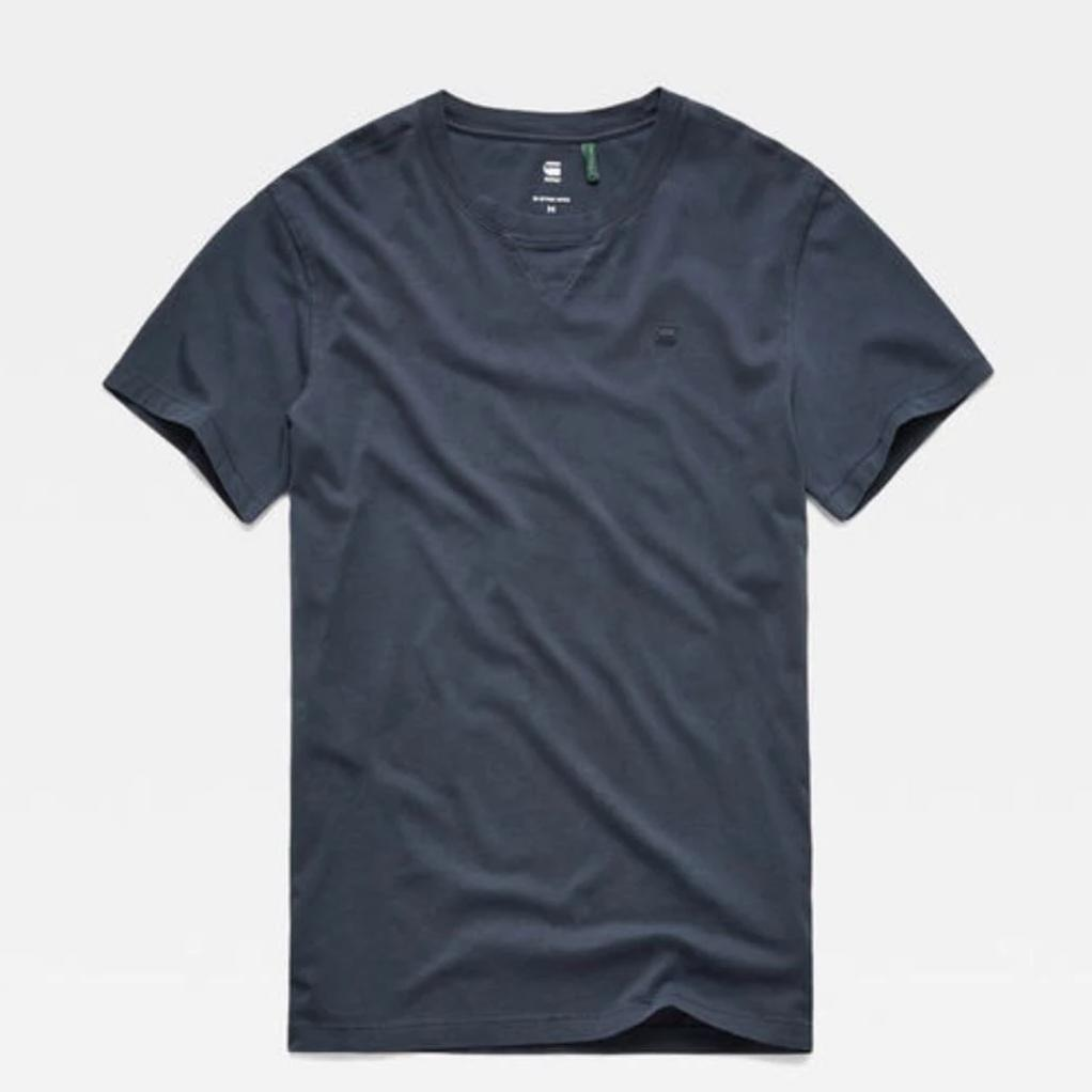 G-Star Raw Earth Round Neck T-Shirt