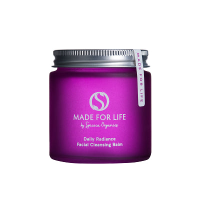 Made for Life Organics Daily Radiance Facial Cleansing Balm
