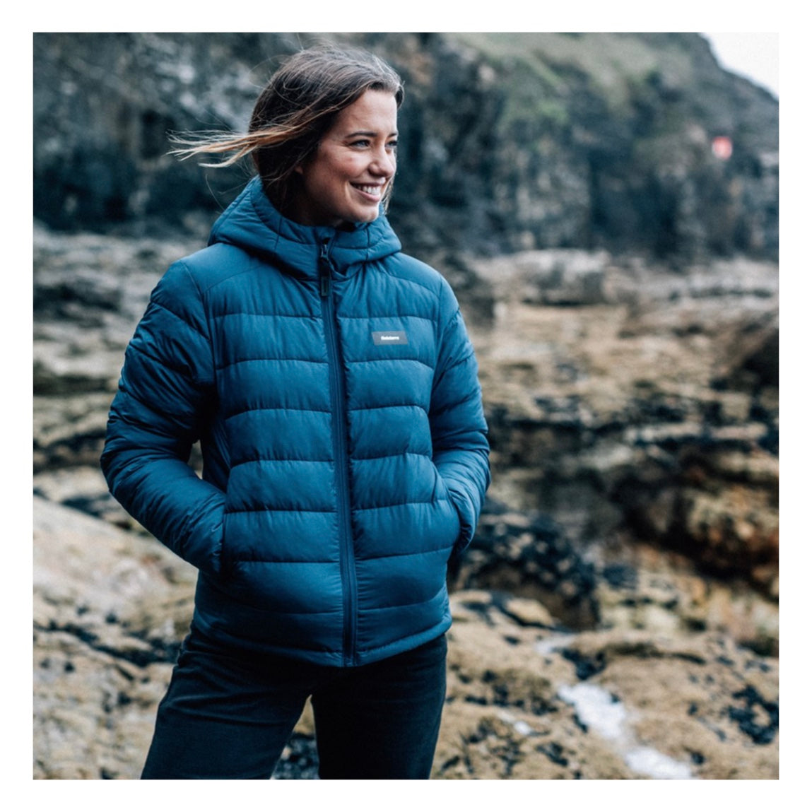 Finisterre Women's Nebulas Insulated Jacket