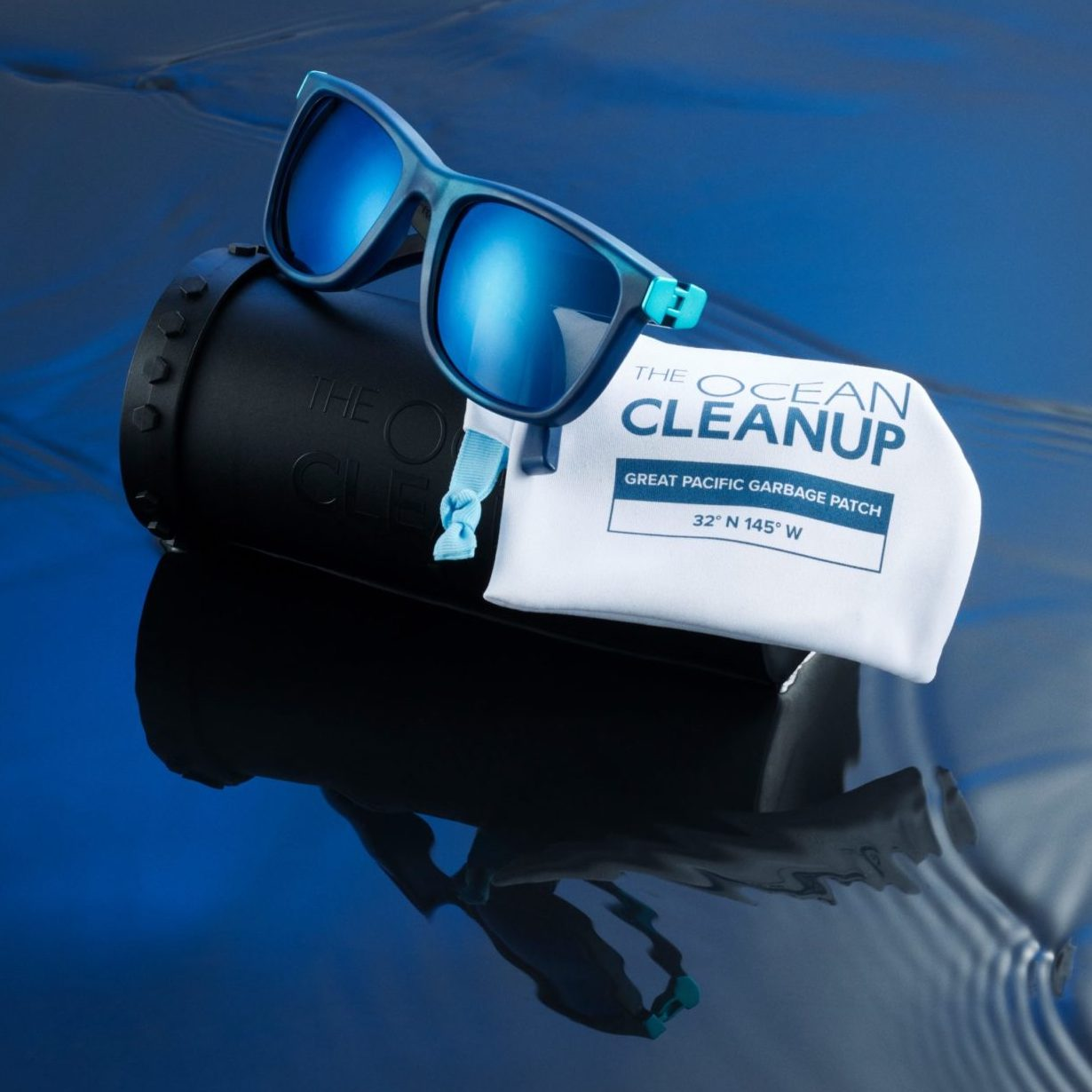 The Ocean Cleanup Sunglasses