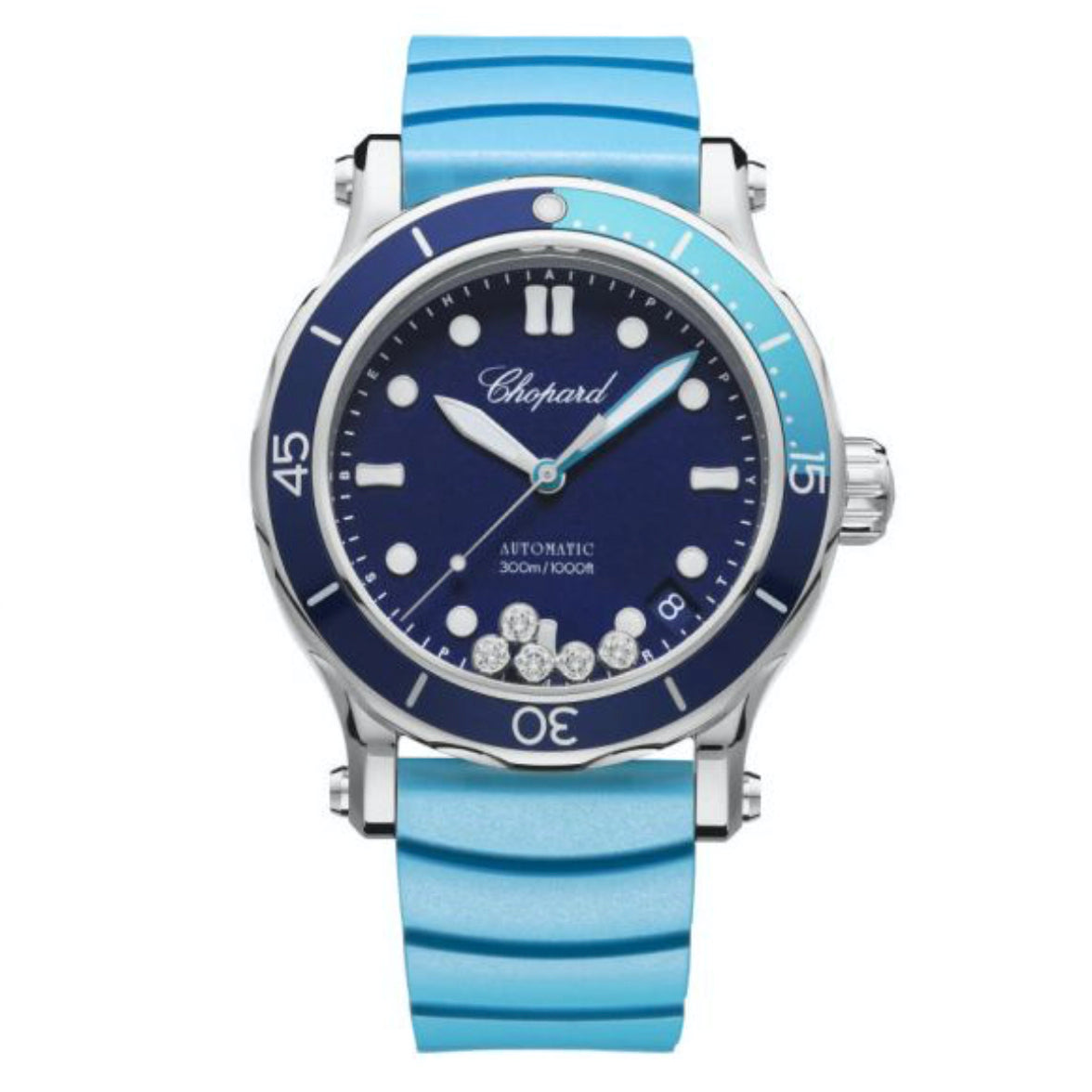 Chopard Happy Ocean Watch