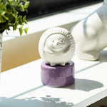 Desktop Ceramic Diffusers for Aromatherapy - Dream Essentials LLC.