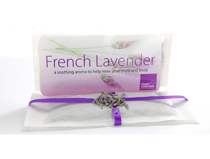 French Lavender Herb Sachet