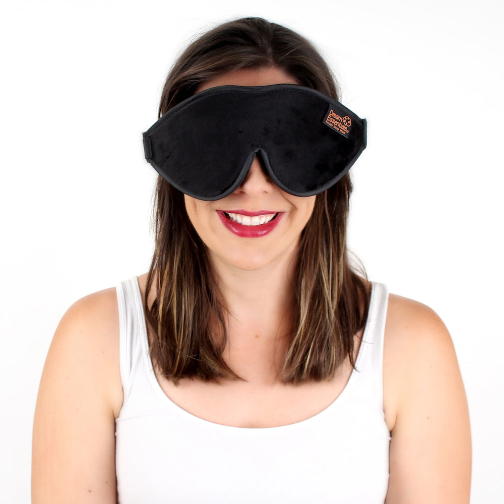 Escape Sleep Mask Kit