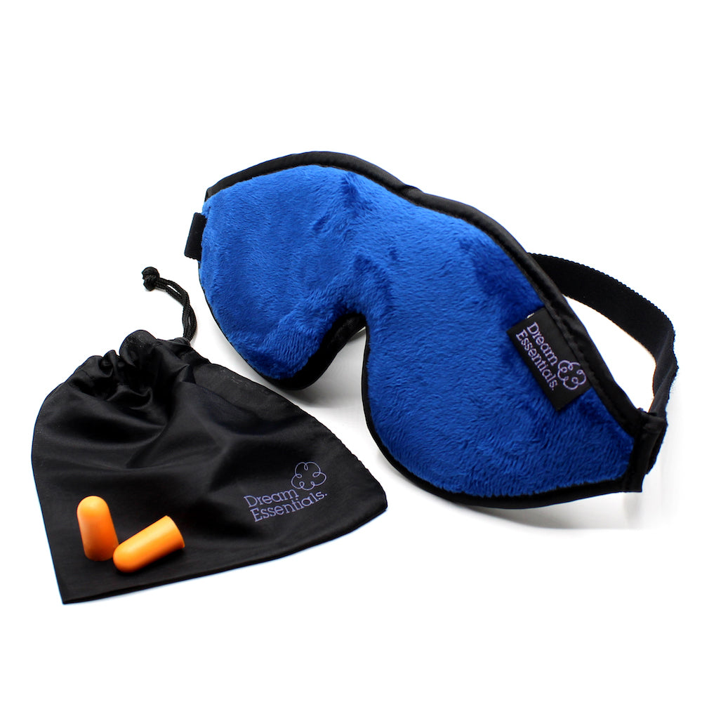 Escape Sleep Mask Kit - Dream Essentials LLC.