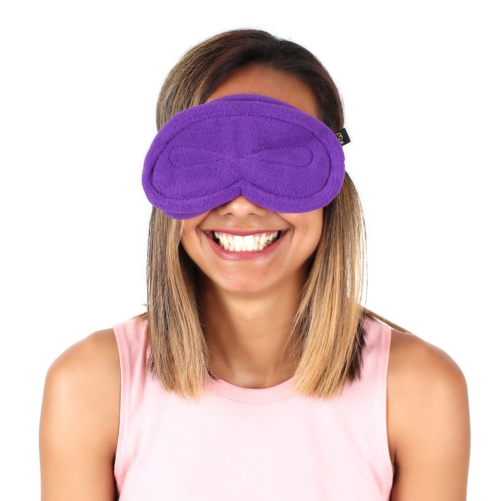 Infinity Sleep Mask (9 Colors) - Dream Essentials LLC.
