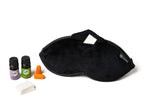 Redolence Aromatherapy Plush Sleep Mask Set (8 Colors) - Dream Essentials LLC.