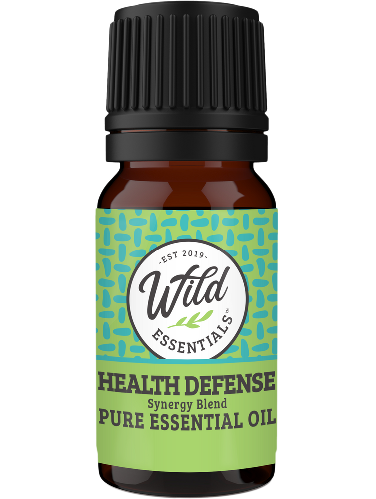 Essential Oils Synergy Blends