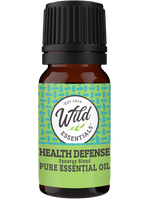 Essential Oils Synergy Blends - Dream Essentials LLC.