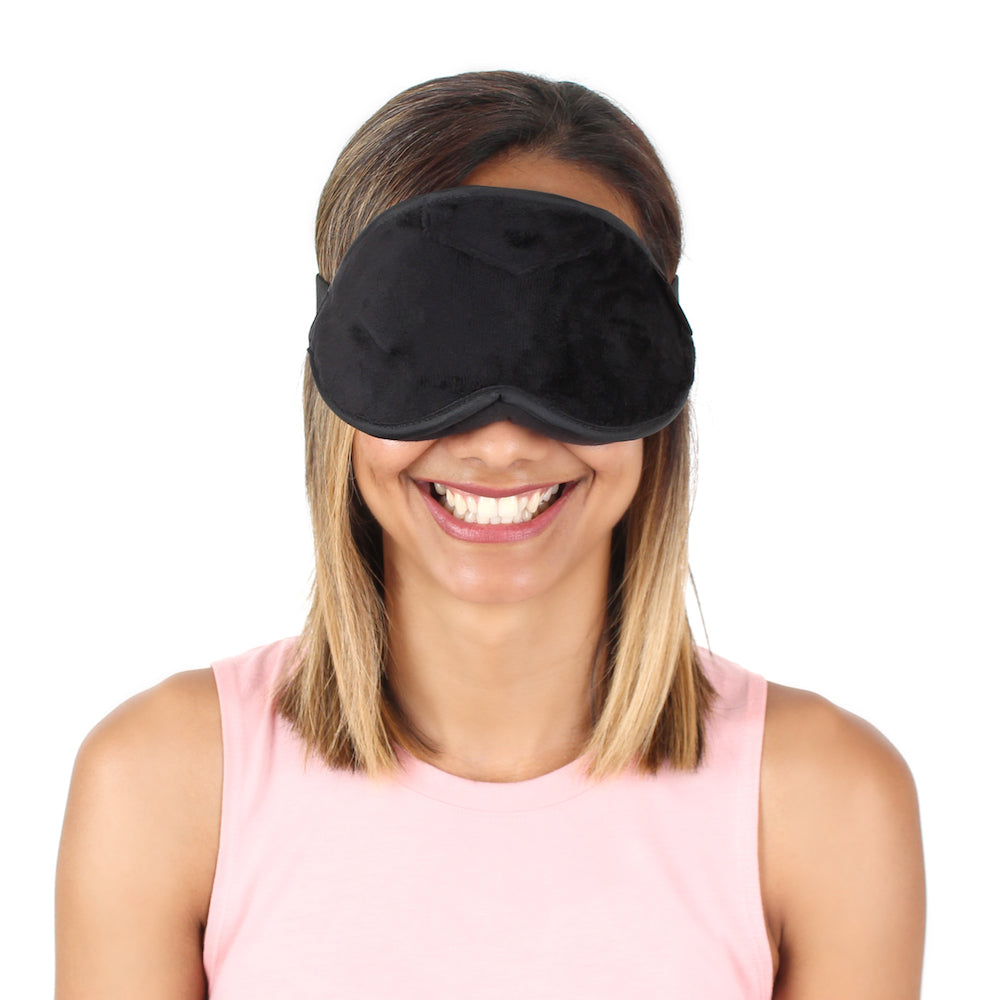 Opulence Sleep Mask - Dream Essentials LLC.