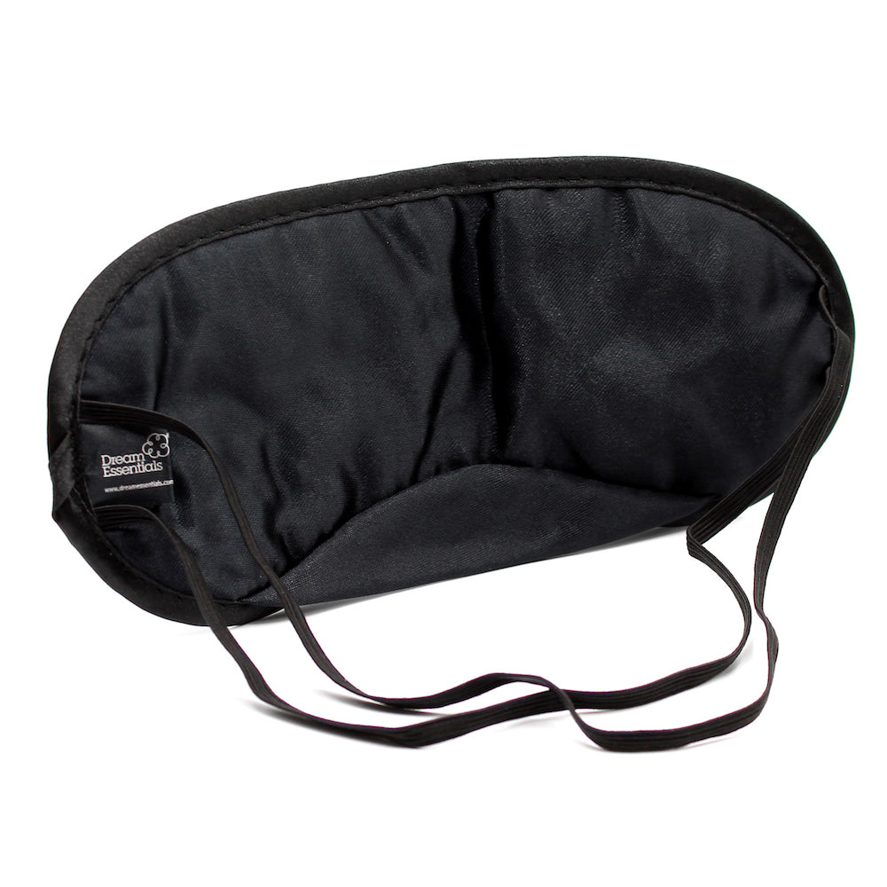 Snooz Sleep Mask - Dream Essentials LLC.