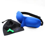 Sweet Dreams Sleep Mask Kit (4 Colors)
