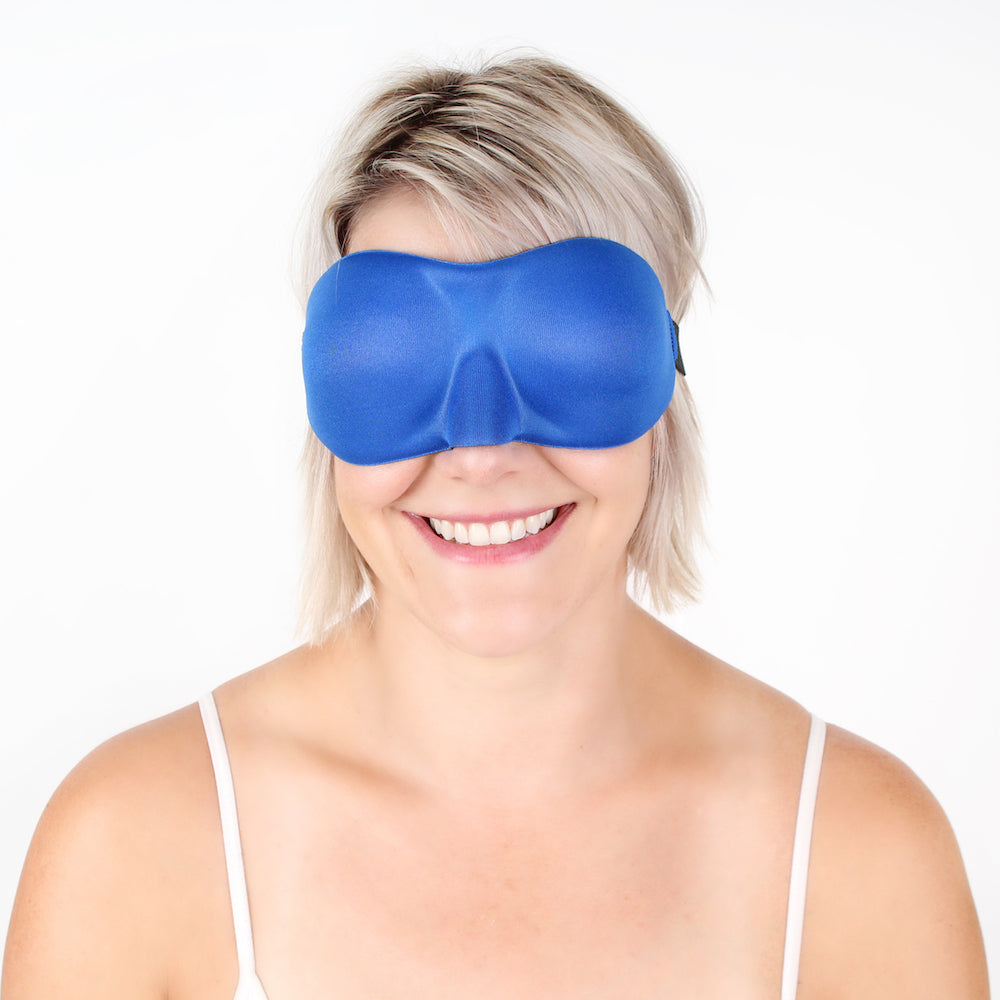 Sweet Dreams Sleep Mask Kit - Dream Essentials LLC.