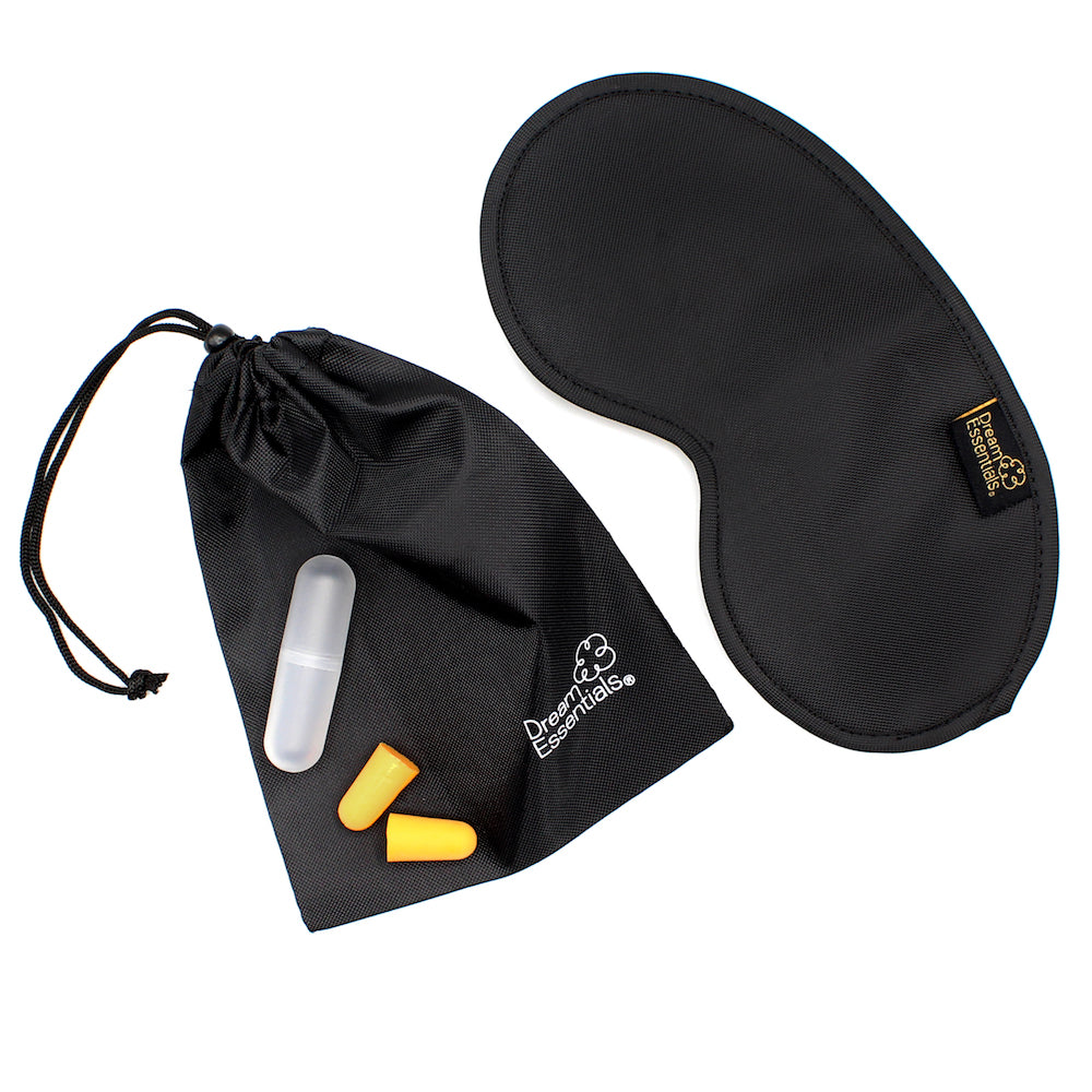 Twilight Sleep Mask Kit