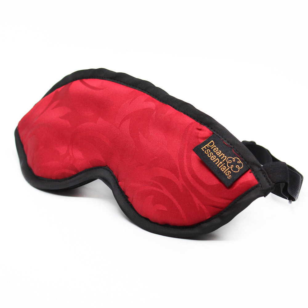Ultra Silk Sleep Mask (2 Colors) - Dream Essentials LLC.