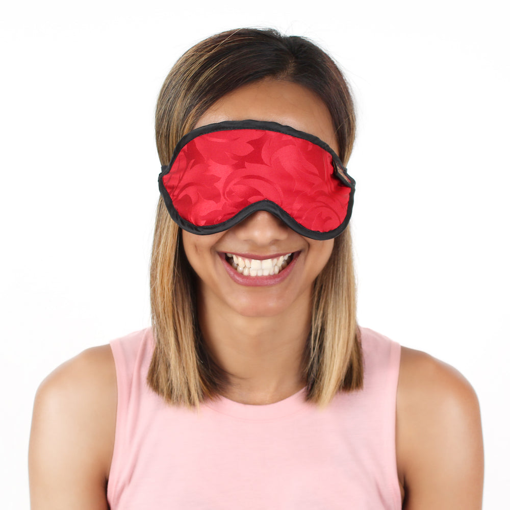 Ultra Silk Sleep Mask - Dream Essentials LLC.