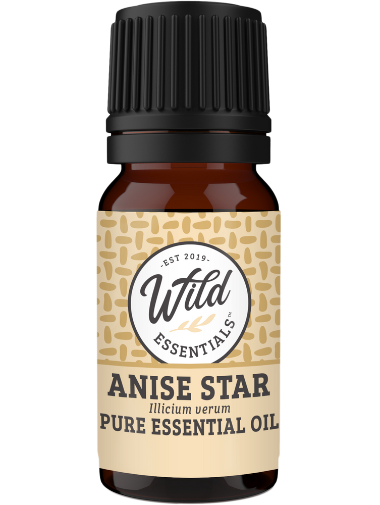 Essential Oils (Single Note)