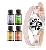 Bracelet Diffusers With Oils - Dream Essentials LLC.