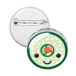 Pin Brooch Diffusers Without Oils - Dream Essentials LLC.