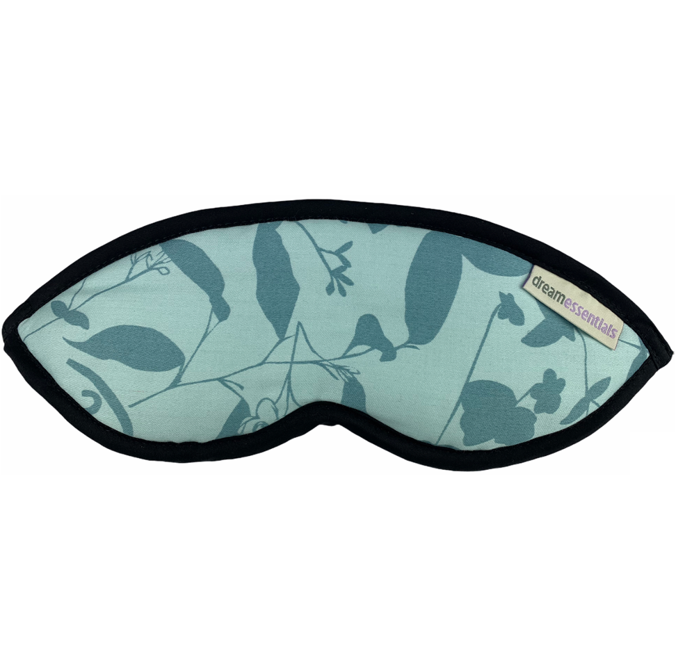 Natura Organic Sleep Mask - Made in the USA (6 Styles) - Dream Essentials LLC.