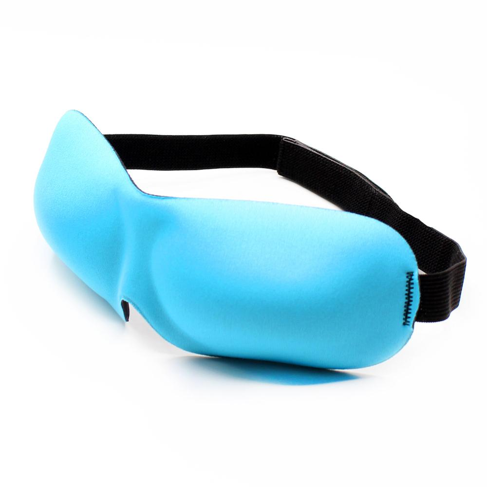 Contoured Sleep Mask (2 Colors)
