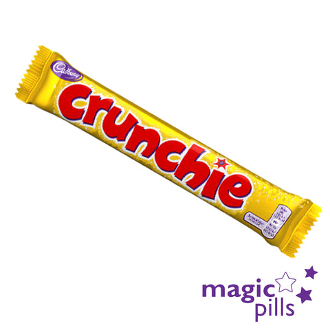 Crunchie Cadbury