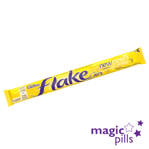 flake cadbury en france chez magic pills