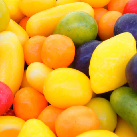 Bonbons macédoine fruits - Magic Pills : vente bonbons en ligne