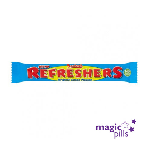 refreshers big bar snap crakle france rennes magicpills