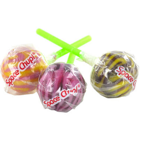 Bonbons sucette chewing-gum - Magic pills : vente de bonbons en ligne
