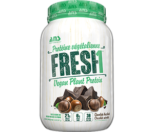 FRESH1 Vegan Protein